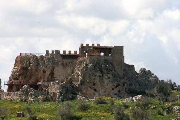 castello di sabuci