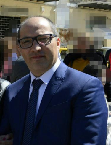 CARMELO ALESSI
