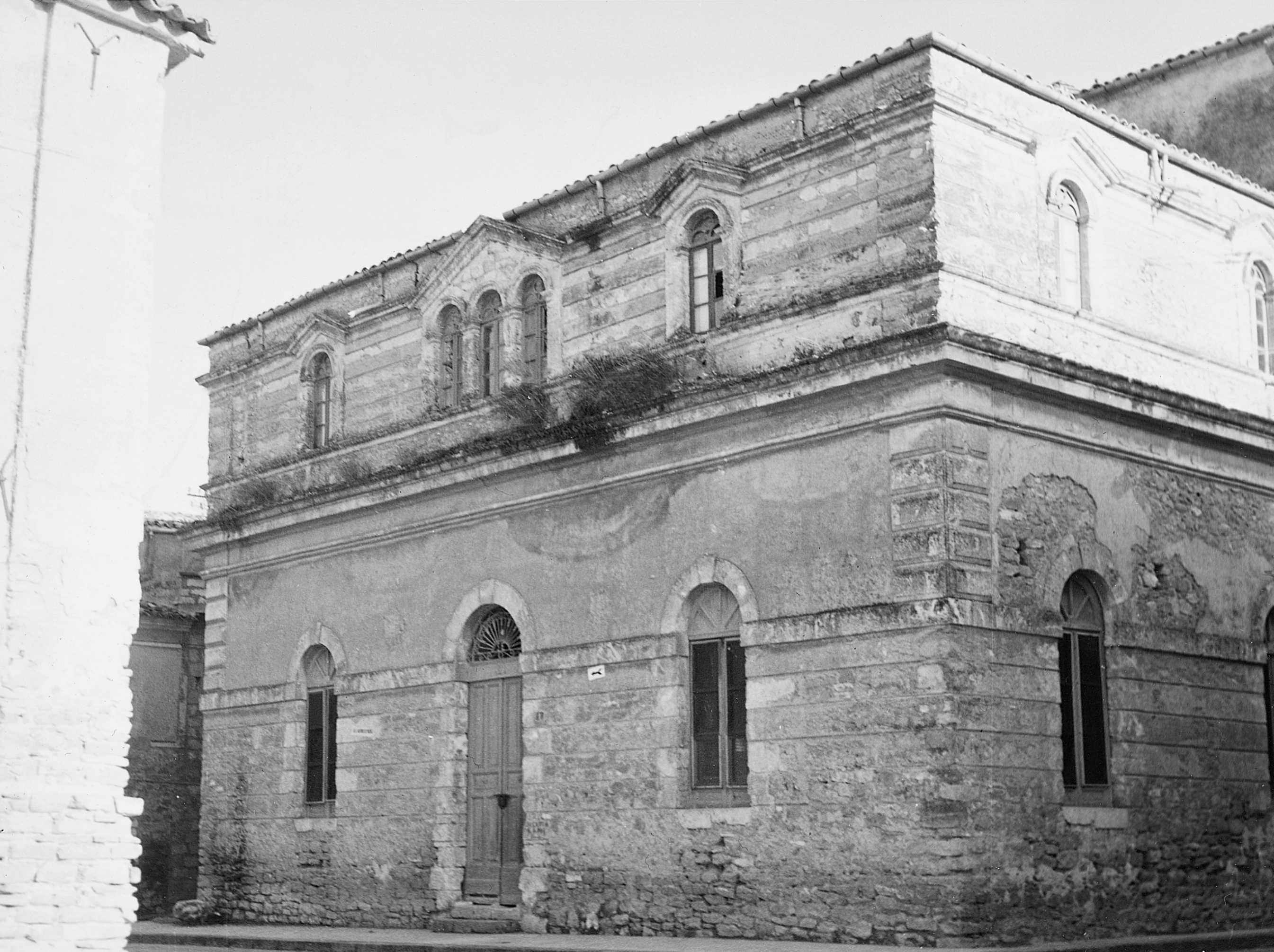 Storia delle amministrazioni comunali comune di delia for 2 case di storia in florida