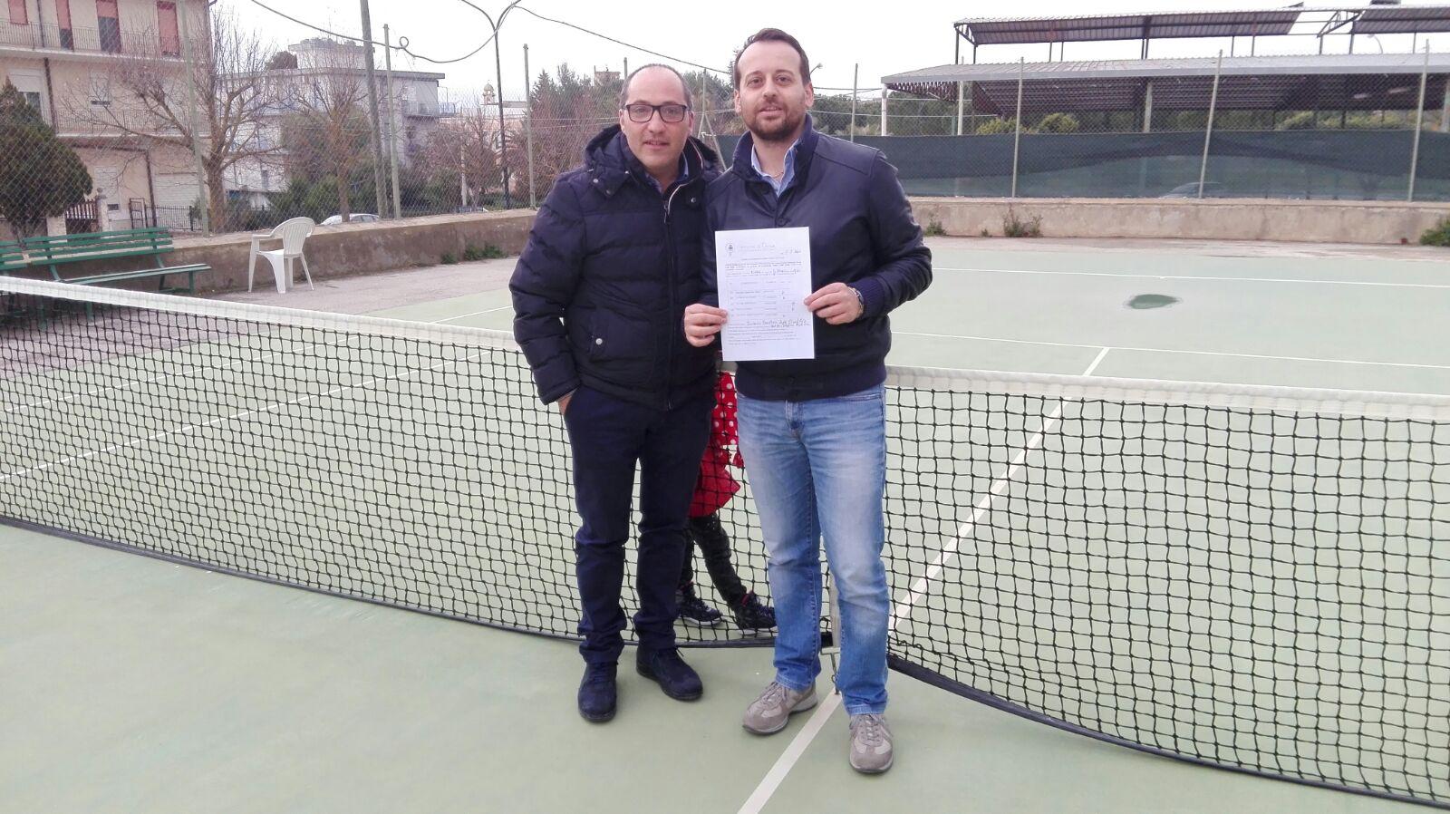 C_di_gabinetto Alessi con sindaco Bancheri