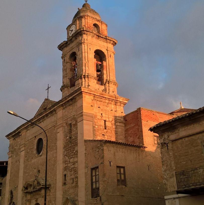 Chiesa s_Maria di Loreto