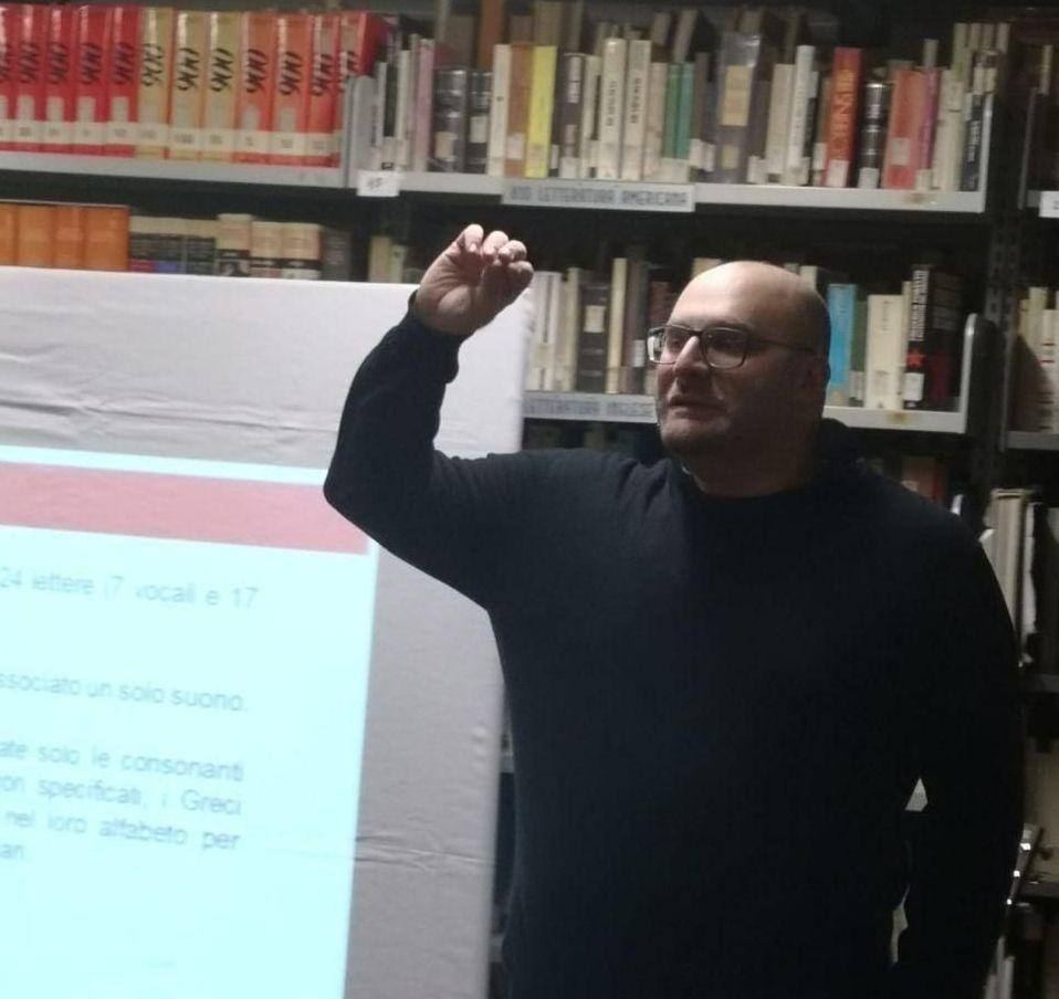 Vincenzo Di Caro 2
