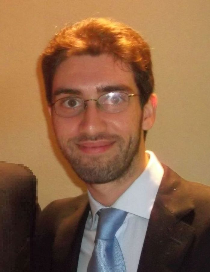 Emanuele Riccobene