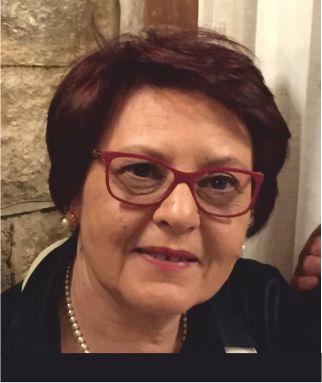 ROSARIA RICCOBENE